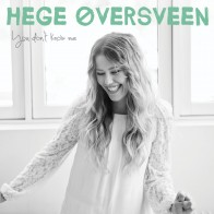 Hege Øversveen «You don't know me»