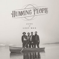 Humming People «City of lost men»