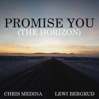 Chris Medina, Lewi Bergrud «Promise you (the horizon)»