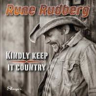 Rune Rudberg «Kindly keep it country»