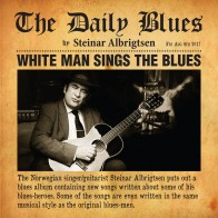 Steinar Albrigtsen «The Daily Blues»
