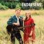 Albumcover for Endresens «The right way home»
