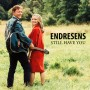 Albumcover for Endresens «Still have you»