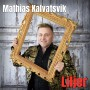 Albumcover for Mathias Kalvatsvik «Liljer»