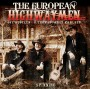 Albumcover for The European Highwaymen «Spinning»