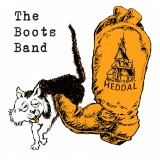 Pressebilde The Boots Band