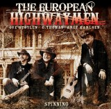 Pressebilde The European Highwaymen